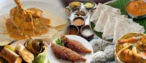 Mangalore Culture Food
