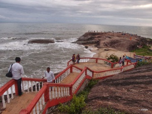 Someshwar-Beach