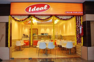 idealicecream parlour