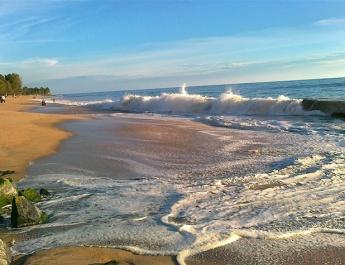 Ullal Beach, Mangaluru
