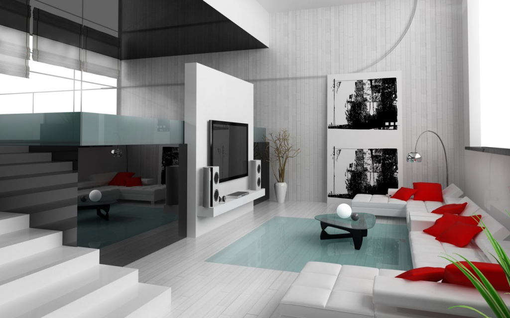Inland Indoors-Interior Designers